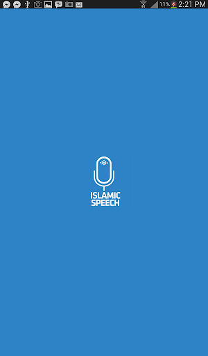 Islamic Speech TV