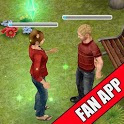The Sims Freeplay Cheats icon
