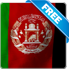 Afghanistan flag Free lwp icon