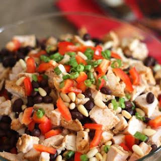 Southwest Turkey Chopped Salad