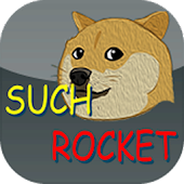 Such Rocket - Featuring Doge