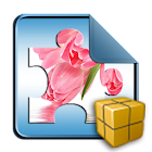 Abubu Tiles Pack 04 Flowers icon