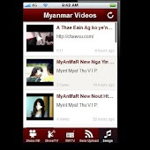 Latest Myanmar Movies & Videos