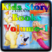 Kids Story Books Vol-1