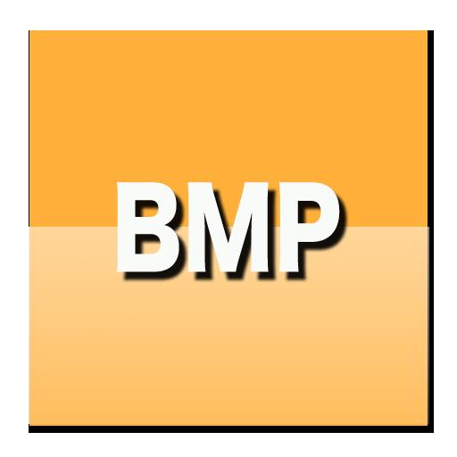 BMP在线转换 LOGO-APP點子