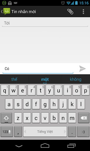 【免費工具App】Zing Key: gõ tiếng Việt-APP點子