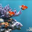 Aquarium Live Wallpaper - Fish icon