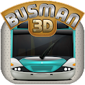 Busman 3D icon