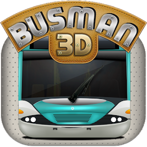 Busman 3D for PC and MAC