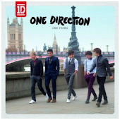 One Direction - Song Quiz