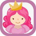 Little Princess - Kids Memory icon