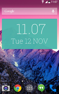 iOS 8 Launcher HD Retina Theme 2.2.222 APK for Android - Direct ...