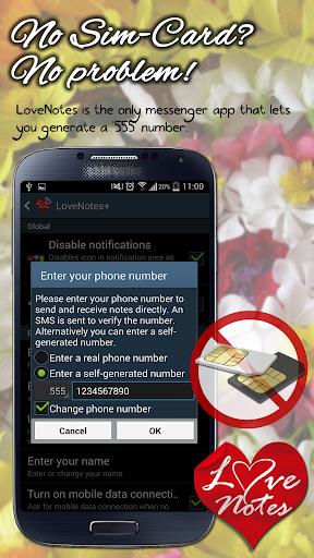 玩通訊App|Ecards & LoveNotes+ 提示信差免費|APP試玩