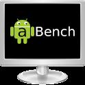 aBench logo