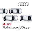 Audi Fahrzeugbörse logo