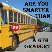 Download R u smarter than a 6th grader APK to PC