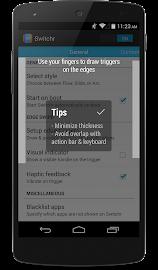 Switchr - App Switcher Screenshot 6