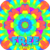 Kaleidoscope Painter - Free Ed