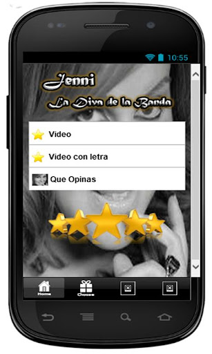 Jenni Rivera Videos