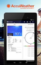 AccuWeather Platinum Screenshot 8