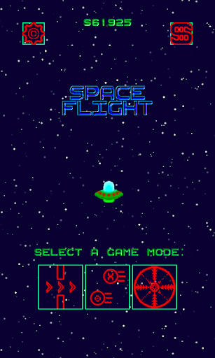 Space Flight 2.1.1 screenshots 1