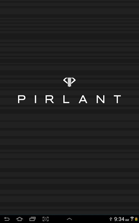 PIRLANT - screenshot