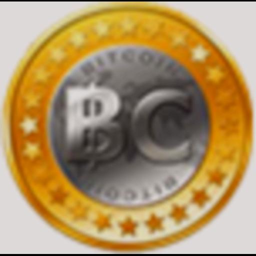 GET BITCOIN 商業 App LOGO-APP開箱王