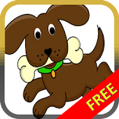 Running Dogs Free Games