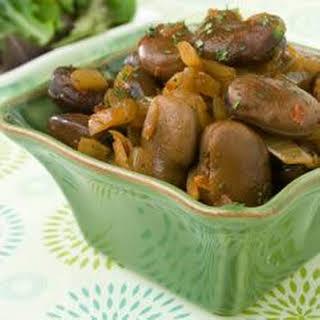 Portuguese Fava Beans Recipes.