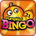 Pumpkin Bingo: FREE BINGO GAME icon