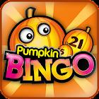 Pumpkin Bingo: FREE BINGO GAME icon