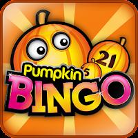 Pumpkin Bingo: FREE BINGO GAME 1.959