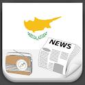 Cyprus Radio News icon