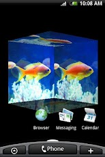3D Marine Fish