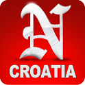 Croatia Newspaper logo