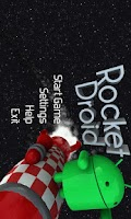 Screenshot of RocketDroid Sokoban 3d