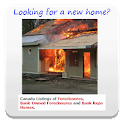 Canada Foreclosure Search 2013 logo