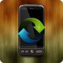 Ultimate HD Contacts Sync Lite icon