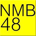 NMBメンバー画像集~NMB48高画質画像コンプリート~ icon