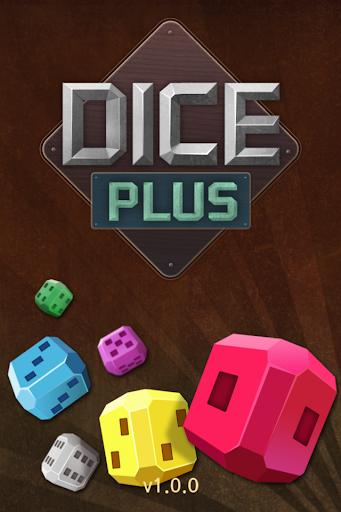DicePlus