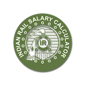 Indian Rail Salary Calculator icon