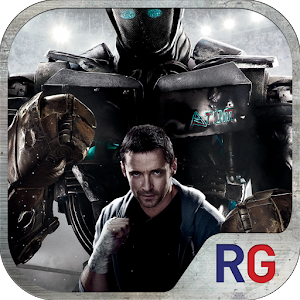 Real Steel HD v1.22.7 APK