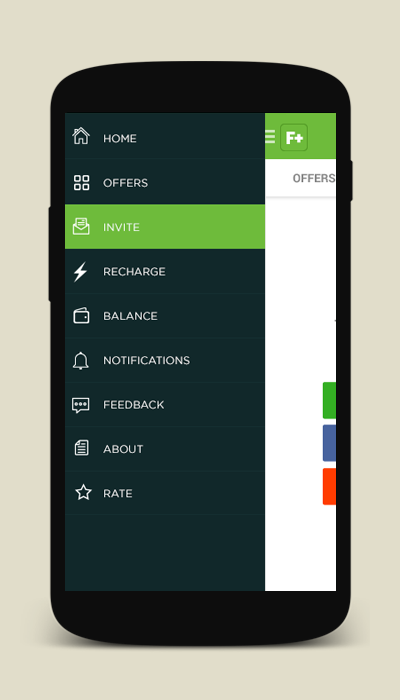 FreePlus Free Mobile Recharge   Android Apps on Google Play