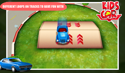 Kids Car - Fun Game for Kids v1.1.7