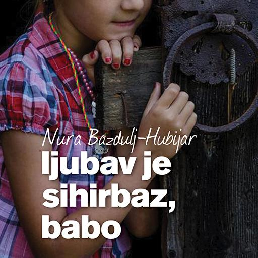 書籍App|Ljubav je sihirbaz, babo LOGO-3C達人阿輝的APP