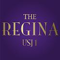 The Regina @ USJ1 logo