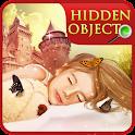 Hidden Object - A Kid's Dreams icon
