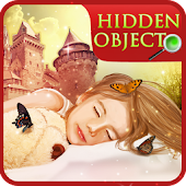 Hidden Object - A Kid's Dreams