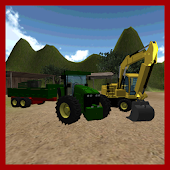 Construction Transporter 3D