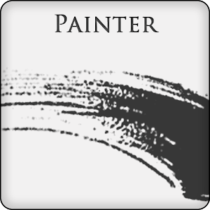 Infinite Painter (old version)